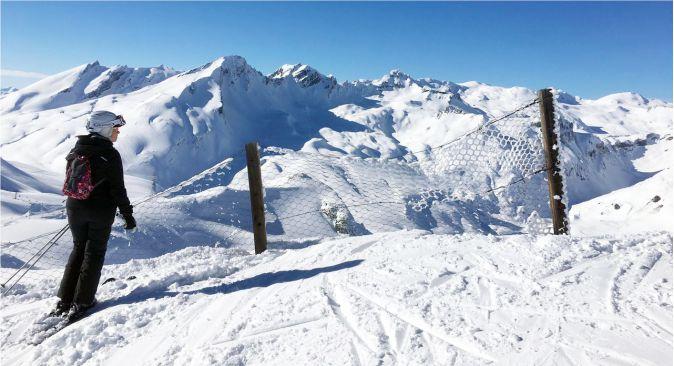 La Thuile / Italie | Ski Evasion